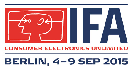 Nilox at IFA 2015
