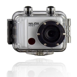 Now available the new on board cameras Nilox MINI F e MINI F wi-fi: more powerful, smaller and with a lot of accessories available
