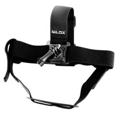 ROTATING HEAD STRAP MOUNT